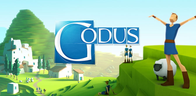 Godus - Games