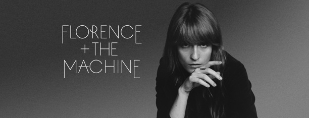 Florence + The Machine: Pre-Order Album + Get What Kind of Man Now