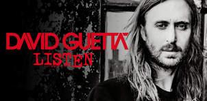 David Guetta: Listen (Deluxe)