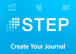 STEP - Personal Smart Journal