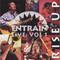 Entrain Live: Vol 1 Rise Up