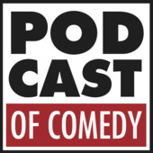 podcast of comedy