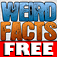 Weird Facts Test lite Icon