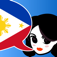 Lingopal Tagalog (Filipino) – talking phrasebook Icon
