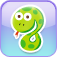 Touch Snake Icon