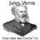 Eine Idee des Doctor Ox  – Jules Verne – eBook Icon