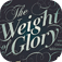 The Weight of Glory (by C.S. Lewis) Icon