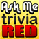 Ask Me Trivia Red Icon