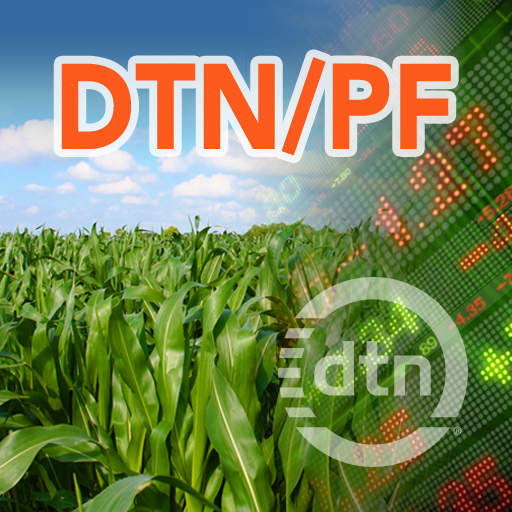 DTN/The Progressive Farmer: Agriculture News, Markets and Weather