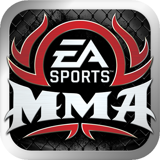 MMA by EA SPORTS™ 1.1.93