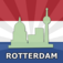 Rotterdam Travel Guide Offline Icon