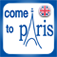 Paris Travel guide (ComeToParis) Icon