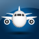 Skyscanner All flights, everywhere! Icon