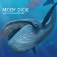 Moby Dick – eBook Icon